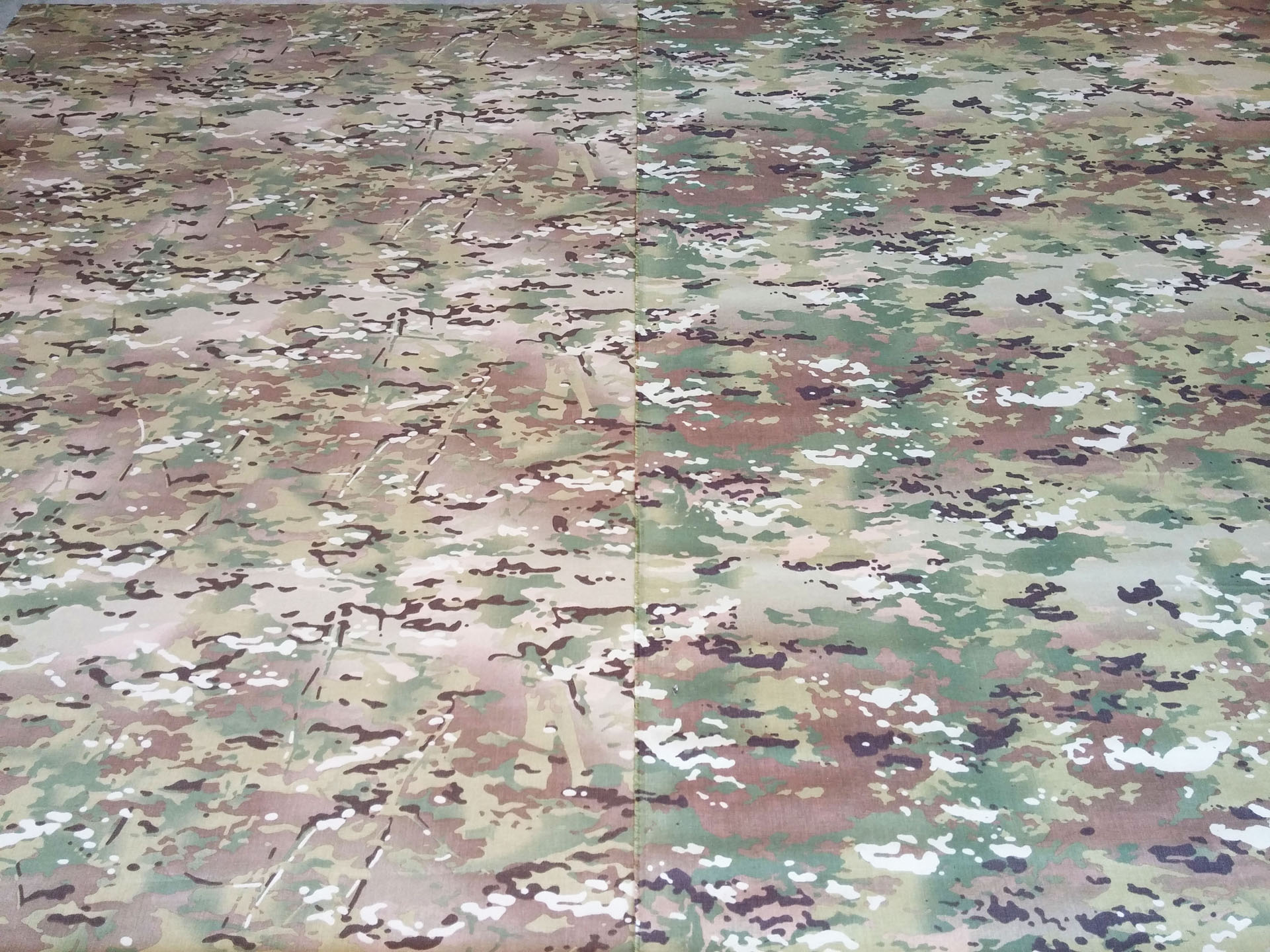 Questions about camo patterns, Crye, MultiCam, Scorpion W2